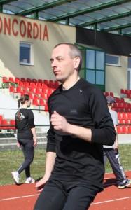 Marcin Szreder
