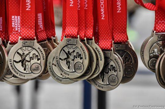 2. Orlen Warsaw Marathon