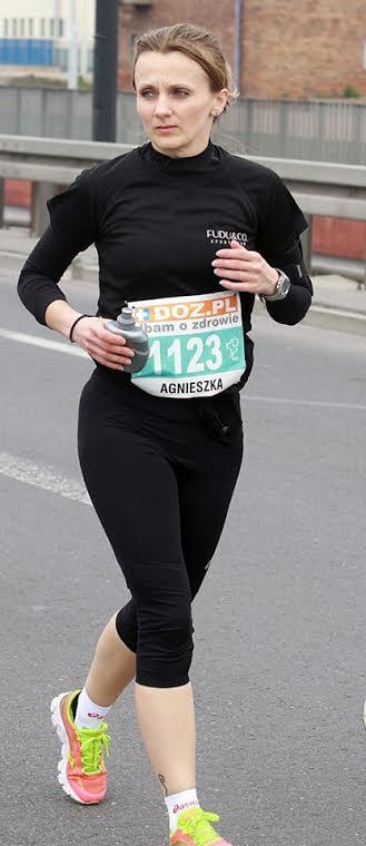 Agnieszka Chwałowska